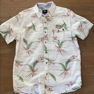 Men's Rip Curl Shirt